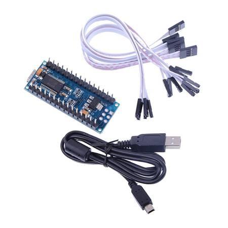 Arduino Nano V3.0 AVR ATmega328 (USB)