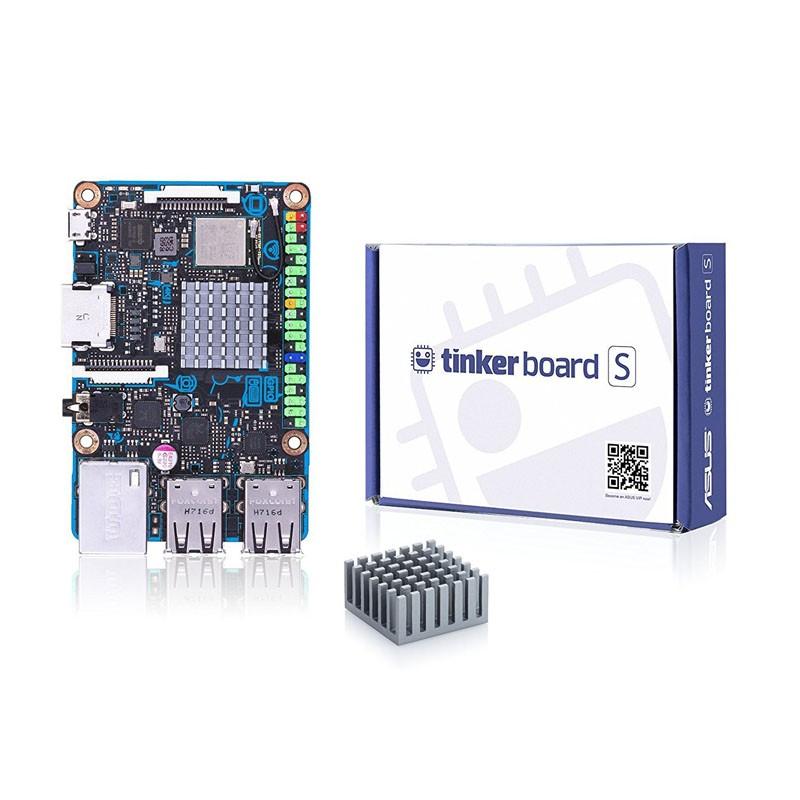 Asus Tinker Board S 90ME0031-M0EAY0
