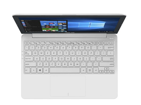Portátil Asus VivoBook E203NA-FD020T N3350 2GB 32GB 11.6\