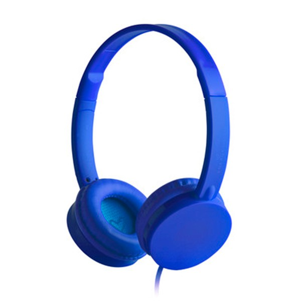 Auriculares Energy Sistem Colors Blueberry