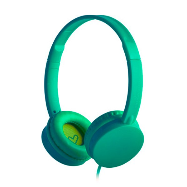 auriculares-energy-sistem-colors-kiwi