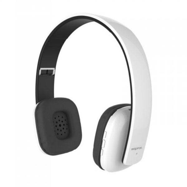 auriculares-bluetooth-con-microfono-approx-apphsbt01w-blanco