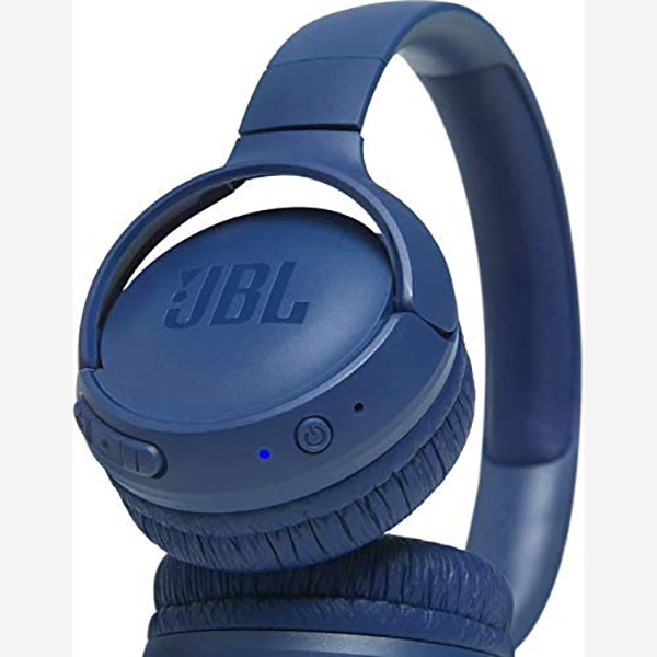 Auriculares Bluetooth JBL TUNE 500BT Azul