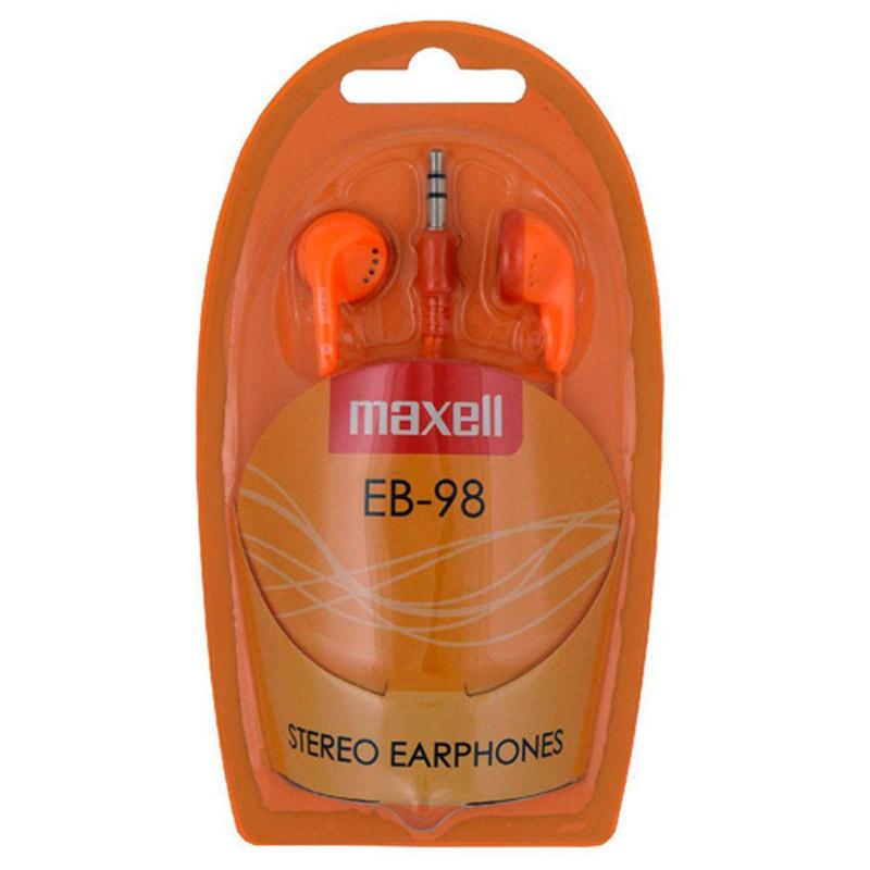 auriculares-maxell-eb-98-naranja