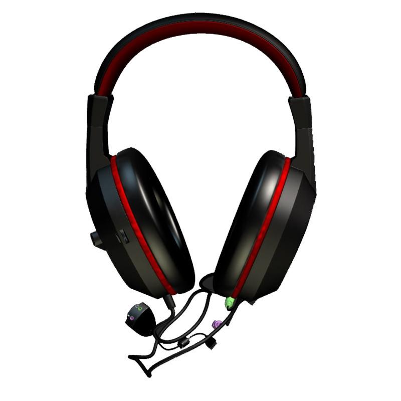 Auriculares con Micrófono Mars Gaming MAH1