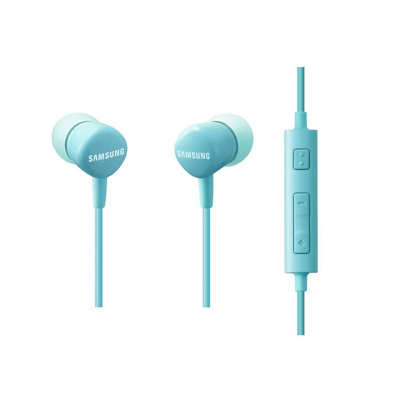 Auriculares con Micrófono Samsung EO-HS130 Azul