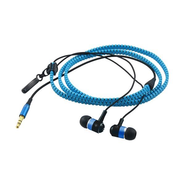 auriculares-cremallera-coolbox-zip-azul