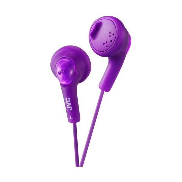 Auriculares JVC HA-F160 Violeta