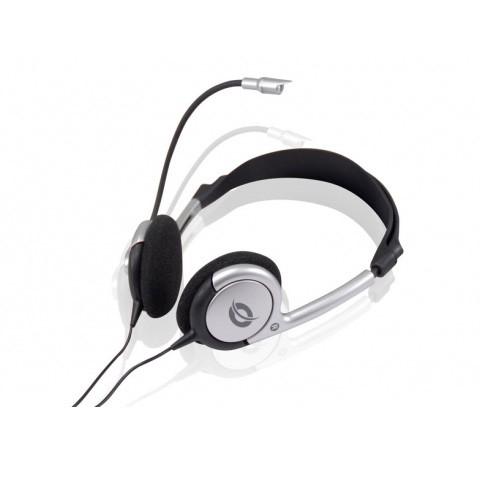 Auriculares con Microfono Conceptronic C08-045
