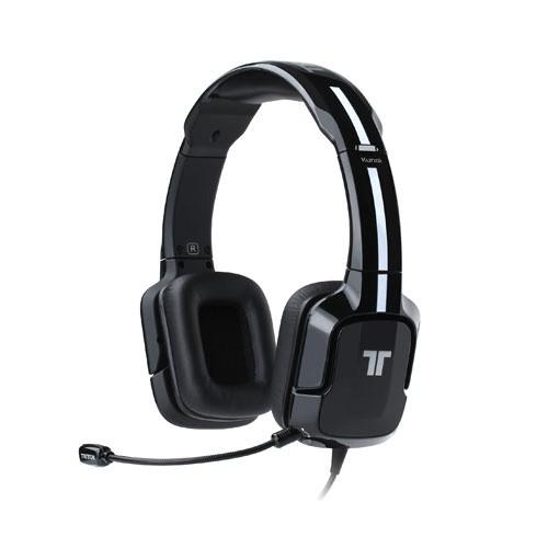 Auriculares con Microfono Mad Catz Tritton Kunai Negro para PS3 / PS4