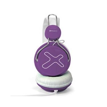 auriculares-con-microfono-phoenix-720-air-morado