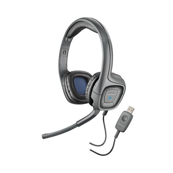 Auriculares con Microfono Plantronics Audio 655 USB