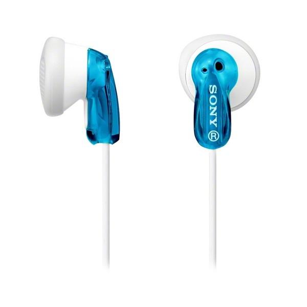 Auriculares Sony MDR-E9LP Azul