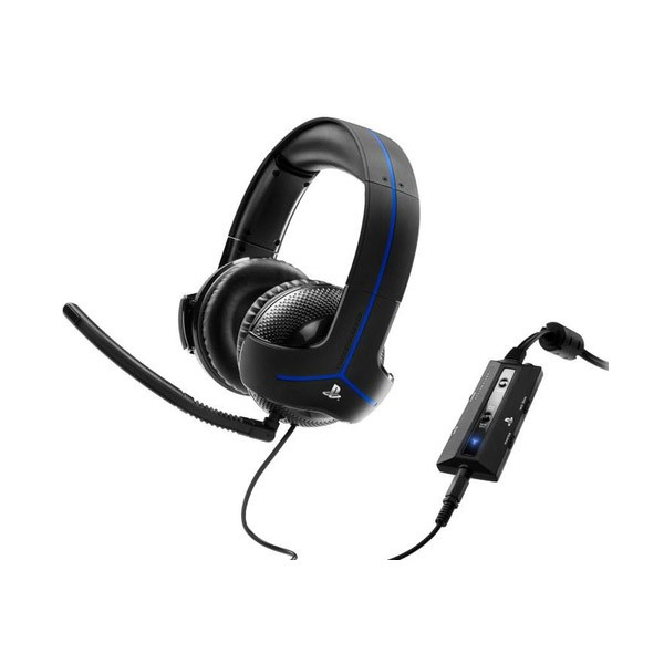 PS4 / PS3 Auriculares con Microfono Thrustmaster Y-300P