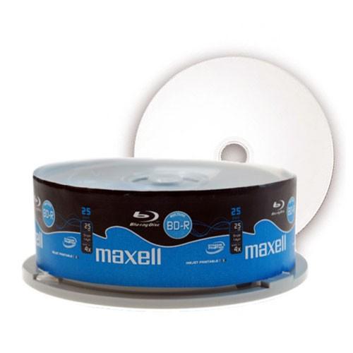 blu-ray-bd-r-sl-25gb-4x-maxell-ff-inkjet-printable-tarrina-25-uds