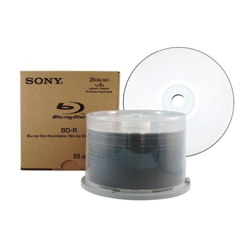 blu-ray-bd-r-sl-25gb-6x-sony-ff-inkjet-printable-cake-50-pcs