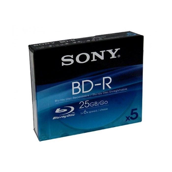 blu-ray-bd-r-sl-25gb-6x-sony-caixa-slim-pack-5-uds