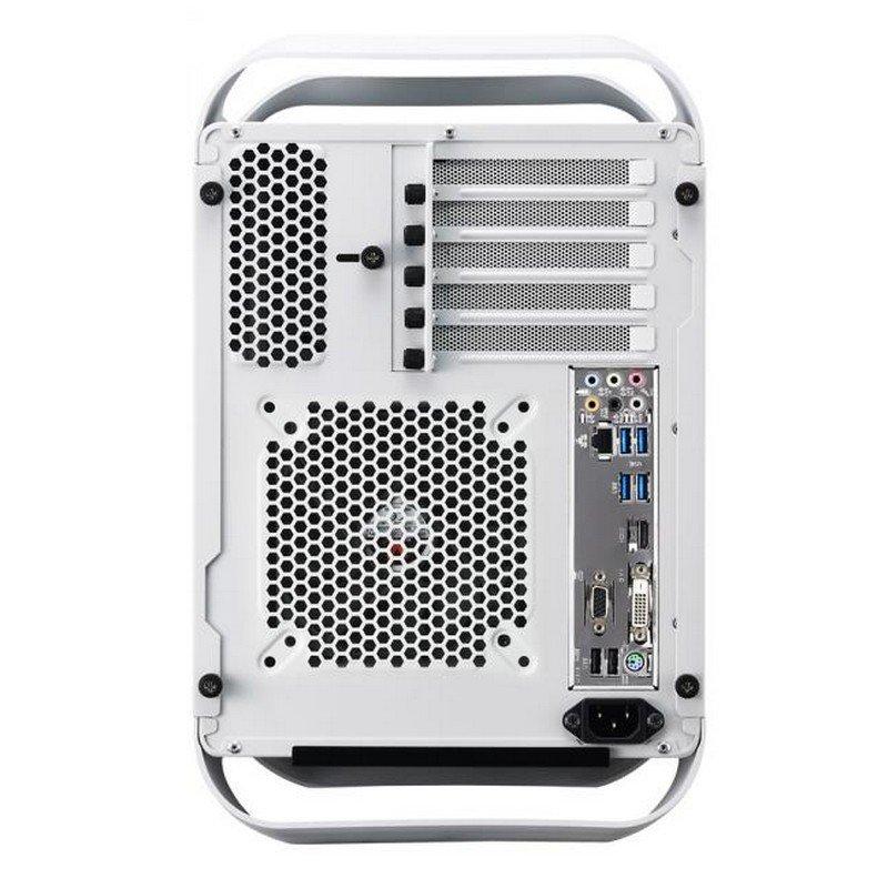Caja Micro-ATX Bitfenix Prodigy M Blanca