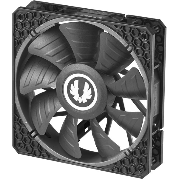 Ventilador PC BitFenix Spectre Pro All Black 120mm