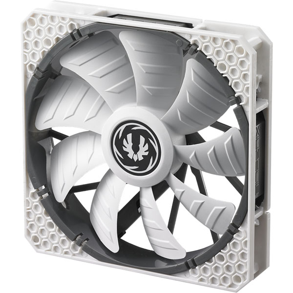 Ventilador PC BitFenix Spectre Pro All White 140mm