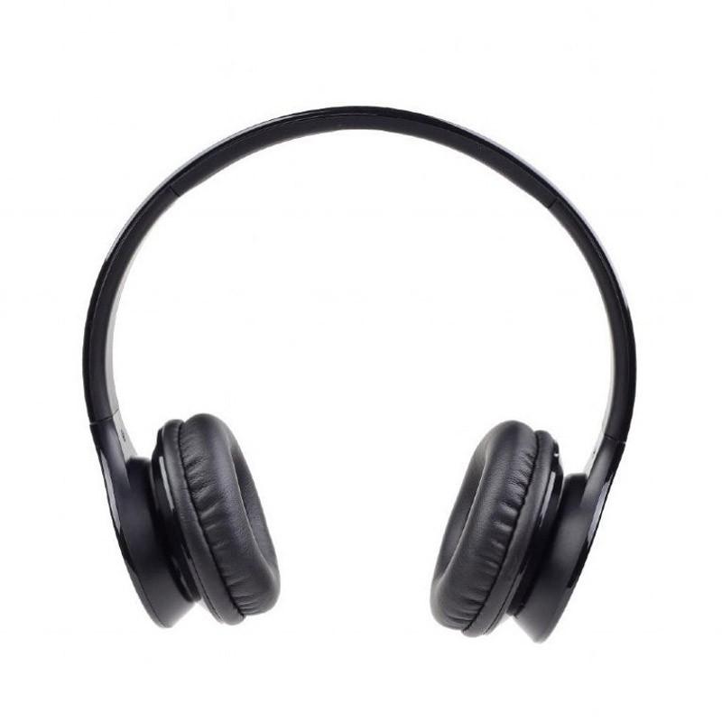Auriculares Bluetooth Gembird BHP-BER-BK