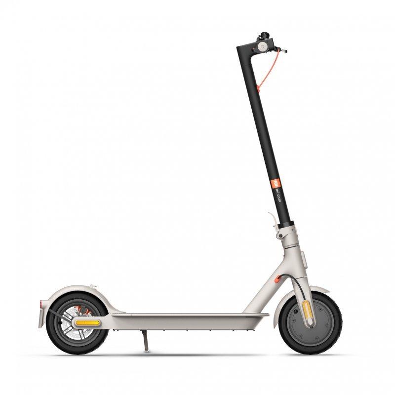 Patinete Eléctrico Xiaomi Mi Electric Scooter 3 Gris