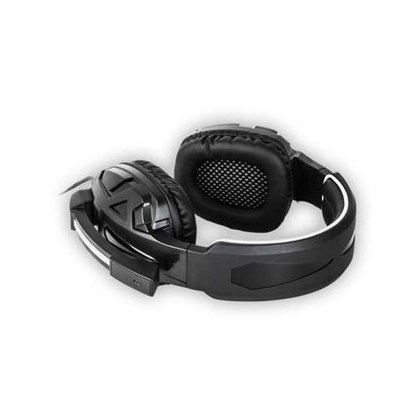 Auriculares con Microfono B-Move Xonar X7 7.1 USB (PS4/PC)