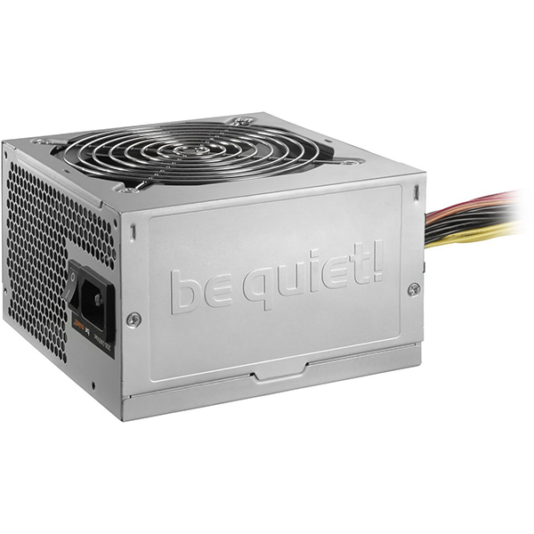 Fuente de Alimentación Be Quiet! System Power B9 Bulk 300W 80PLUS