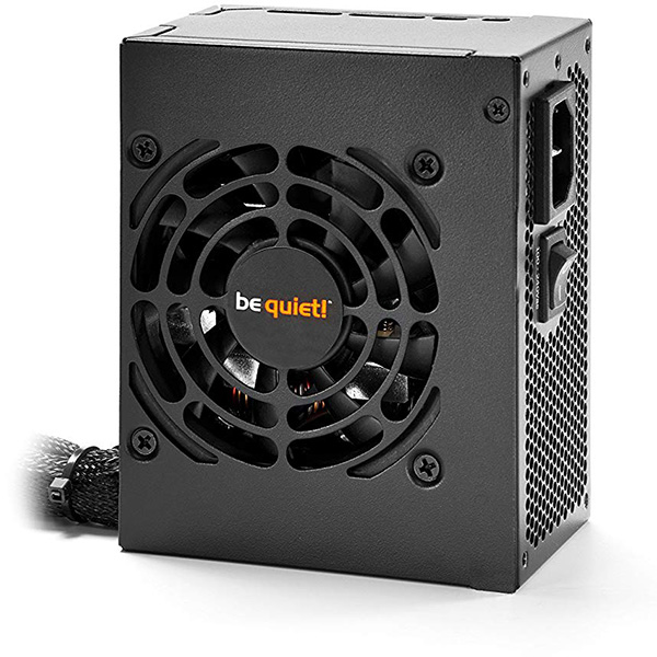 Fuente de Alimentación Be Quiet! SFX Power 2 300W 80Plus Bronze