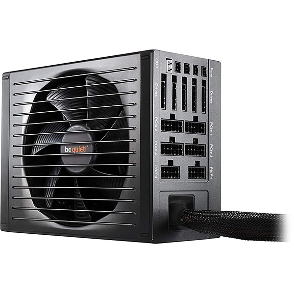 Fuente Semi-Modular Be Quiet! Dark Power PRO 11 1000W 80PLUS Platinum
