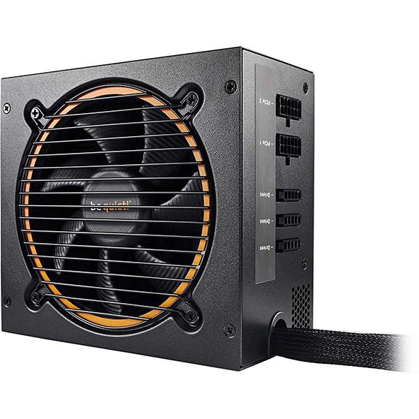 Fuente Semi-Modular Be Quiet! Pure Power 11 CM 600W 80Plus Gold