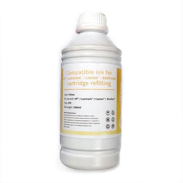 hp-lexmark-canon-brother-bote-tinta-compatible-para-recarga-amarillo-1-litro