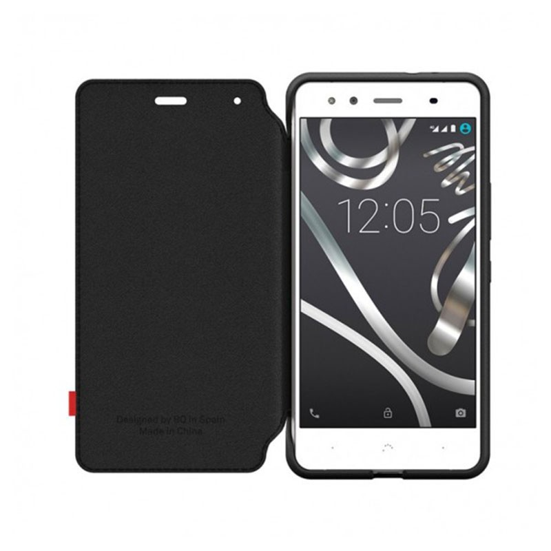 bq-aquaris-x5-funda-duo-case-negra