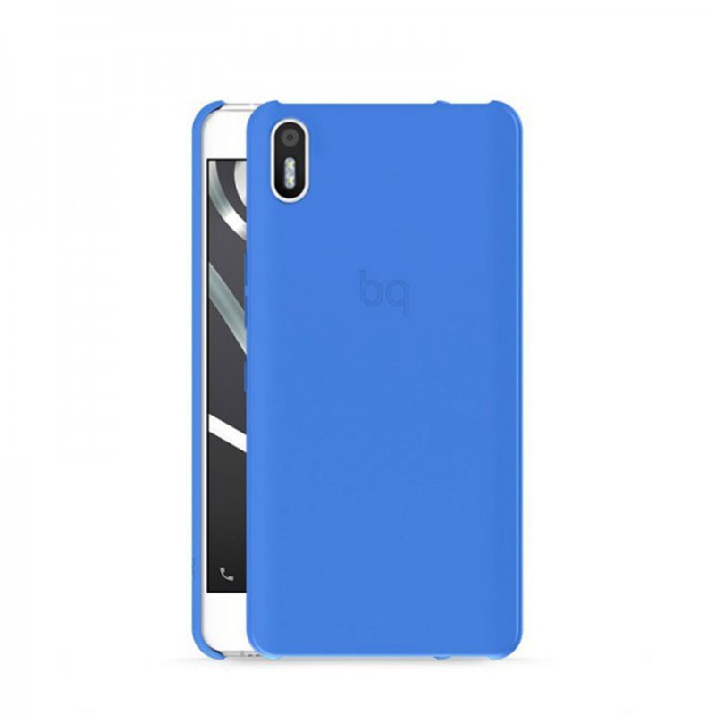 bq-aquaris-x5-funda-rigida-candy-azul