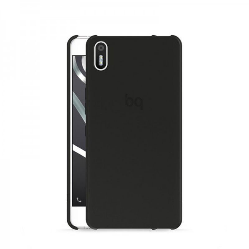 bq-aquaris-x5-funda-rigida-candy-negro