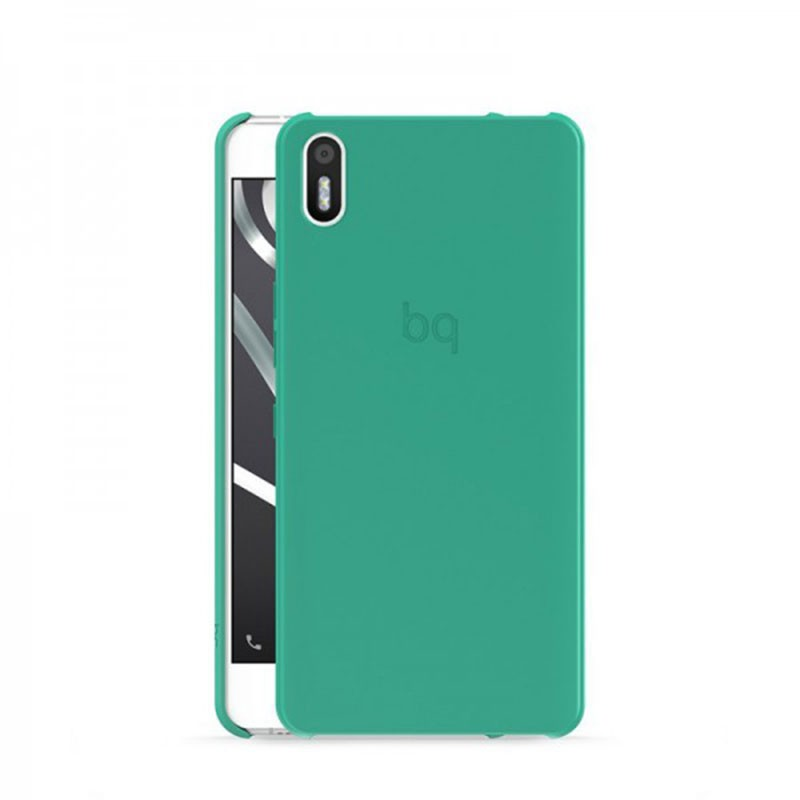 bq-aquaris-x5-funda-rigida-candy-verde