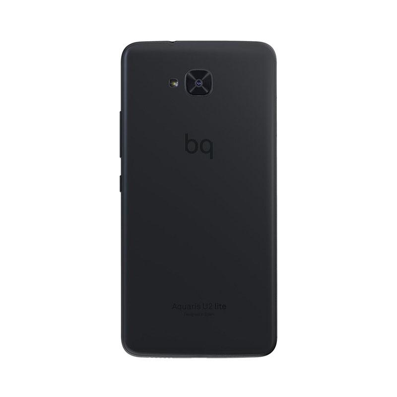 """BQ Aquaris U2 Lite 5.2"""" 2GB 16GB Negro"""
