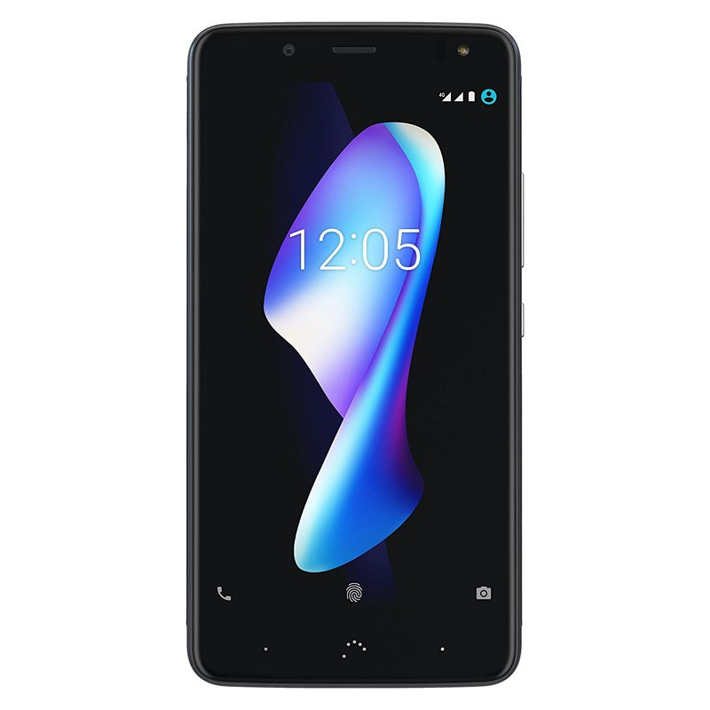 "BQ Aquaris V Plus 5.5"" 3GB 32GB Negro"