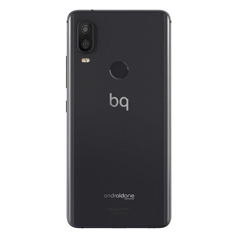 BQ Aquaris X2 Pro 5.65\