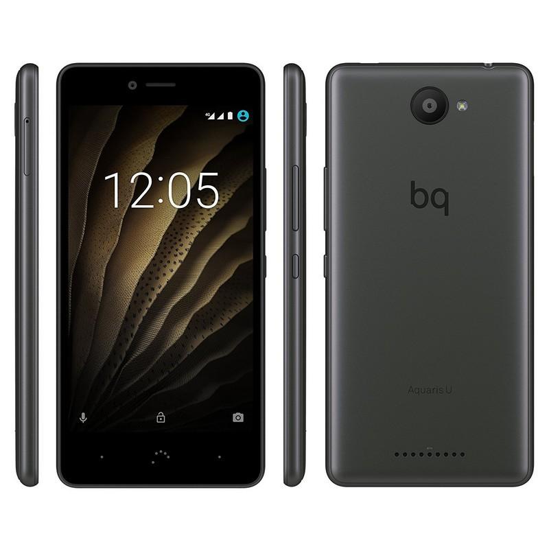 BQ Aquaris U 2GB+16GB Negro