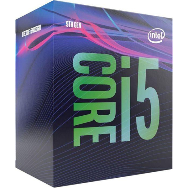 Procesador Intel Core i5-9400 2.9GHz 9MB LGA1151(300)