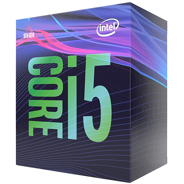 Procesador Intel Core i5-9500 3.00GHz 9MB LGA1151(300)