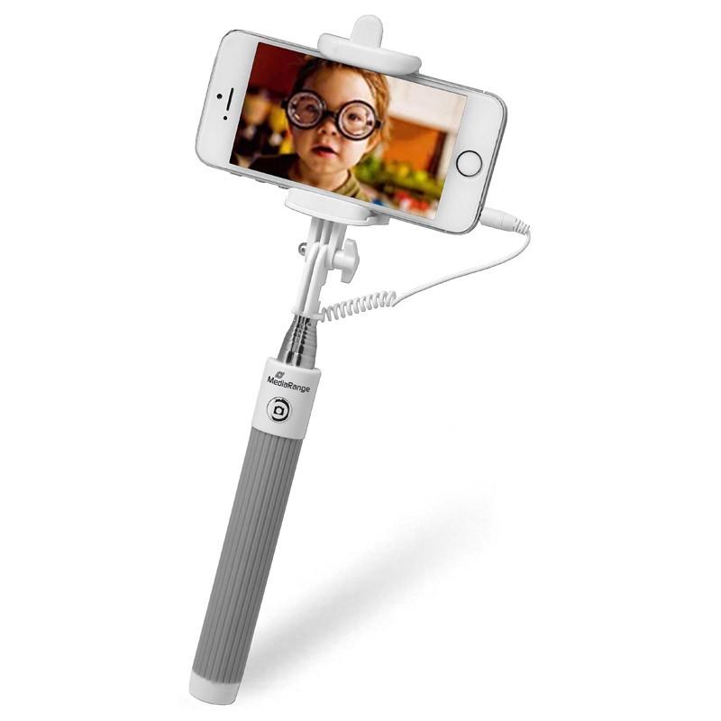 Bastón Selfie MediaRange MRMA204