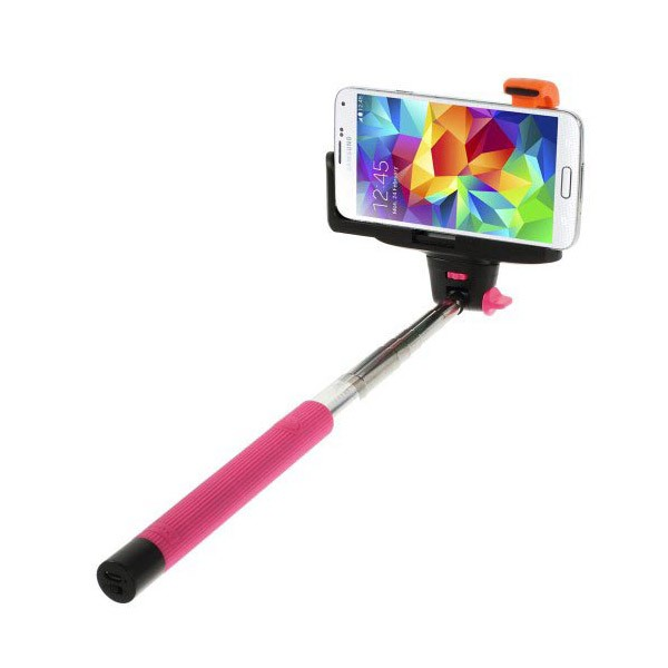 baston-selfie-con-bluetooth-rosa-android-ios-