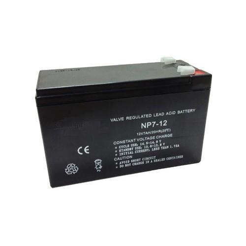 Bateria para SAI OvisLink 12v 7ah