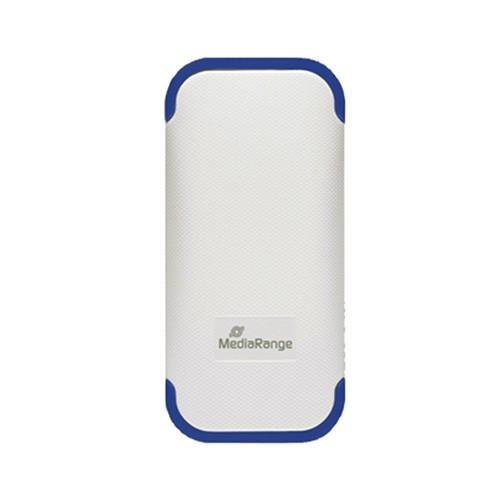 Bateria Universal Portable Power Bank MediaRange 4400mAh