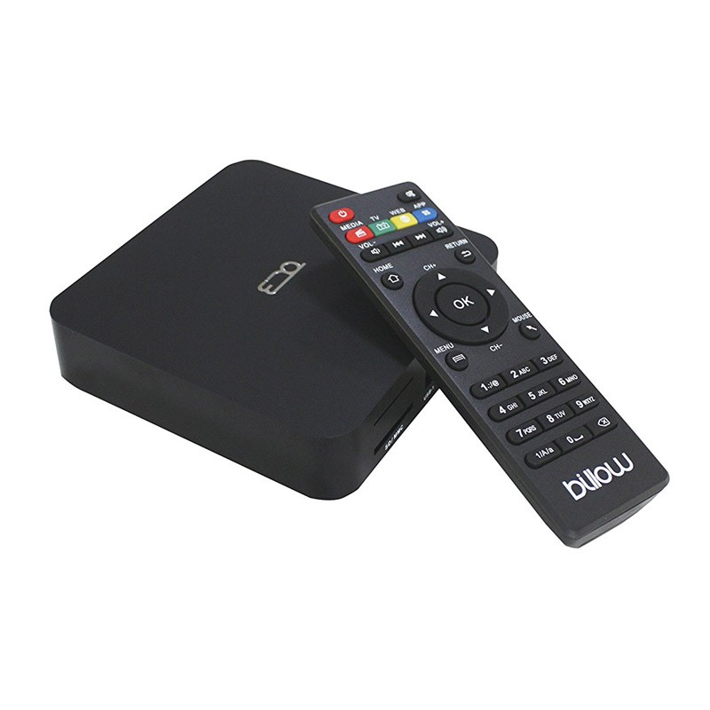 SmartTV Android Billow MD08V2