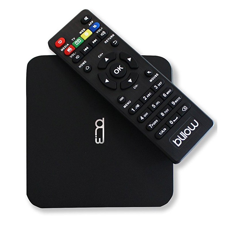 SmartTV Android Billow MD08V2