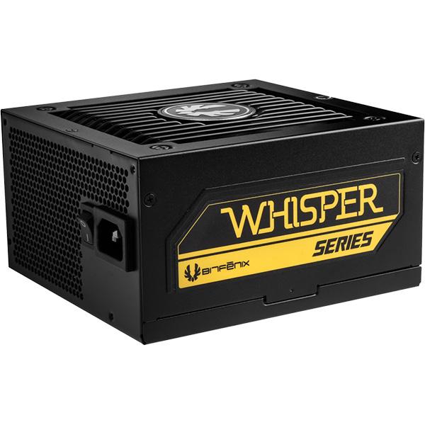 Fuente Alimentación Modular BitFenix Whisper M 850W 80 PLUS Gold