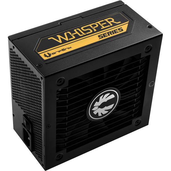 Fuente Alimentación Modular BitFenix Whisper M 450W 80 PLUS Gold